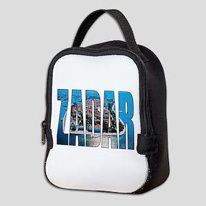 Zadar Neoprene Lunch Bag