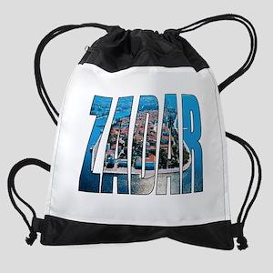 Zadar Drawstring Bag