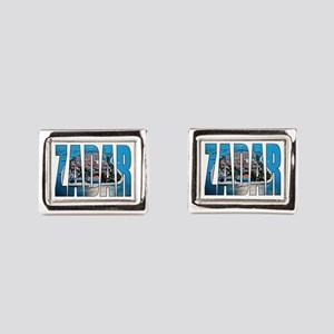 Zadar Rectangular Cufflinks