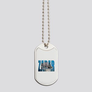 Zadar Dog Tags