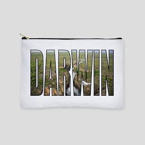 Darwin Makeup Pouch
