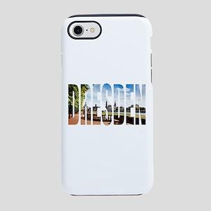 Dresden iPhone 7 Tough Case