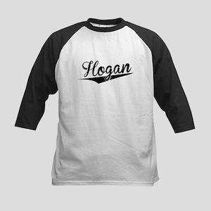Hogan, Retro, Baseball Jersey