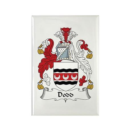 Dodd Rectangle Magnet (10 pack)