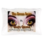 The Dream Series By Gladys Quintal Pillow Case