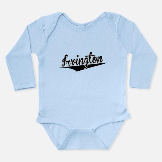 Irvington, Retro, Body Suit