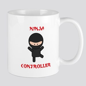 Ninja Controller Mug