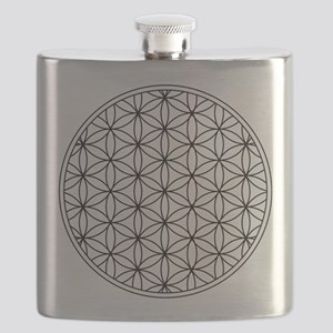 Flower Of Life Flask