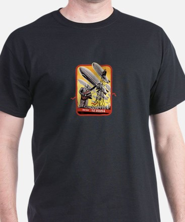 rock nation 2 T-Shirt