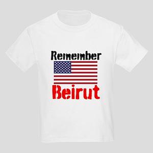 Remember Beirut T-Shirt