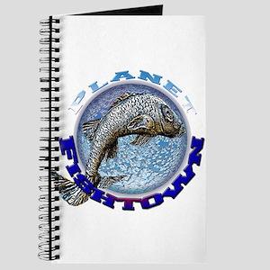 Philadelphia Planet Fishtown Journal