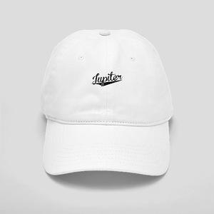 Jupiter, Retro, Baseball Cap
