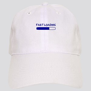 Fart Loading Cap
