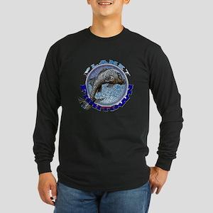 Philadelphia Planet Fishtown Long Sleeve T-Shirt