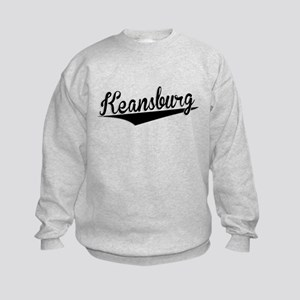 Keansburg, Retro, Sweatshirt