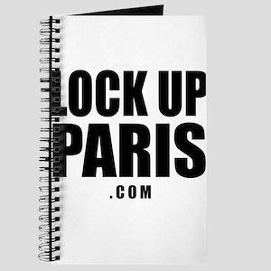 LOCK UP PARIS Journal