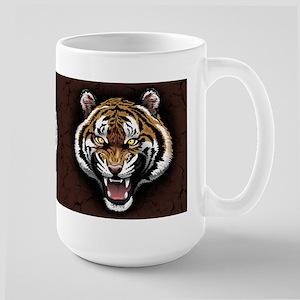The Tiger Roar Mugs