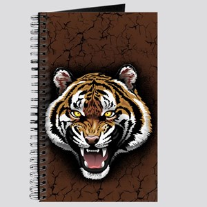 The Tiger Roar Journal