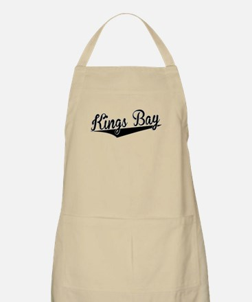 Kings Bay, Retro, Apron