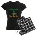 MinnesotaLoon Women's Dark Pajamas
