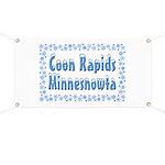 CoonRapidsMinnesnowta Banner