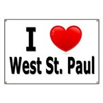 I Love WSP Banner