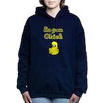 I Love Eagan Women's Hooded Sweatshirt