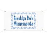 BrooklynParkMinnesnowta Banner
