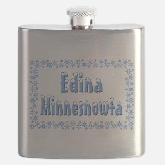 EdinaMinnesnowta.jpg Flask