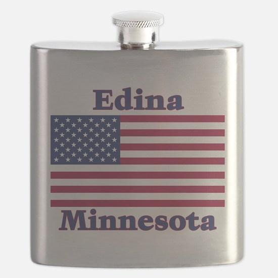 EdinaFlag.png Flask