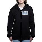 MapleGroveMinnesnowta Women's Zip Hoodie