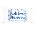 MapleGroveMinnesnowta Banner