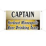 Minneapolis Beer Banner