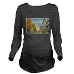 Nicollet Avenue looking north 2 Long Sleeve Ma