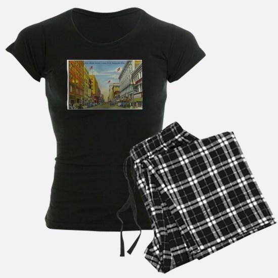 Nicollet Avenue looking north 2.jpg Pajamas