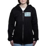 Minnetonka Minnesnowta Women's Zip Hoodie