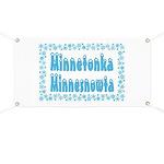 Minnetonka Minnesnowta Banner
