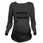 GarrisonEst Long Sleeve Maternity T-Shirt