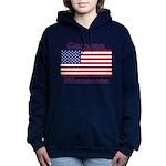 GarrisonFlag Women's Hooded Sweatshirt