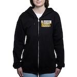 HackensackBigBeer Women's Zip Hoodie