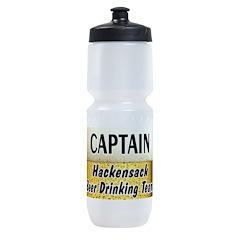 HackensackBigBeer Sports Bottle