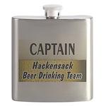 HackensackBigBeer Flask