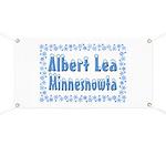 AlbertLeaMinnesnowta Banner