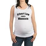 AlbertLeaEst Maternity Tank Top