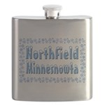 NorthfieldMinnesnowta Flask
