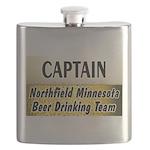 NorthfieldBigBeer Flask
