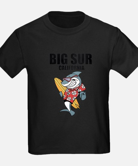 Big Sur, California T-Shirt