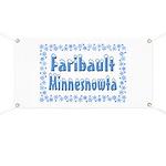 FaribaultMinnesnowta Banner