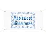 MaplewoodMinnesnowta Banner