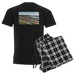 Wildwood Park Men's Dark Pajamas